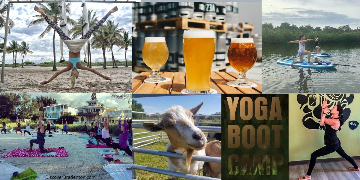Yoga Bradenton Florida