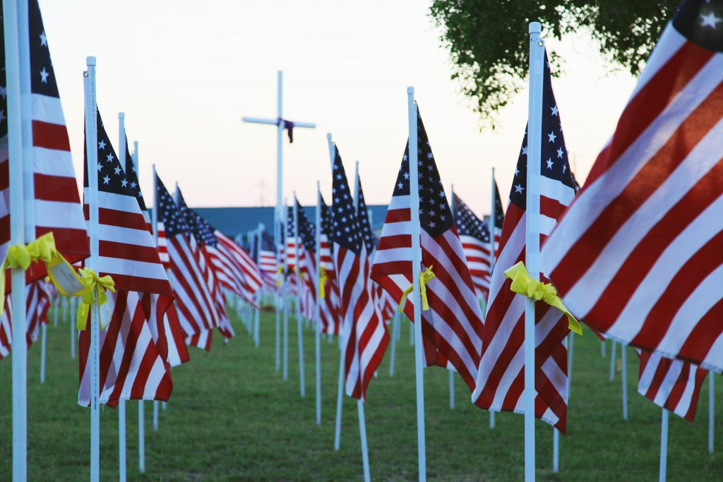 Memorial Day Bradenton 2019