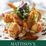 Mattison's Riverwalk Grille Bradenton, FL