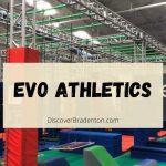 EVO Athletics in Bradenton, FL