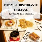 Tiramisu Ristorante Italiano in Bradenton, Florida