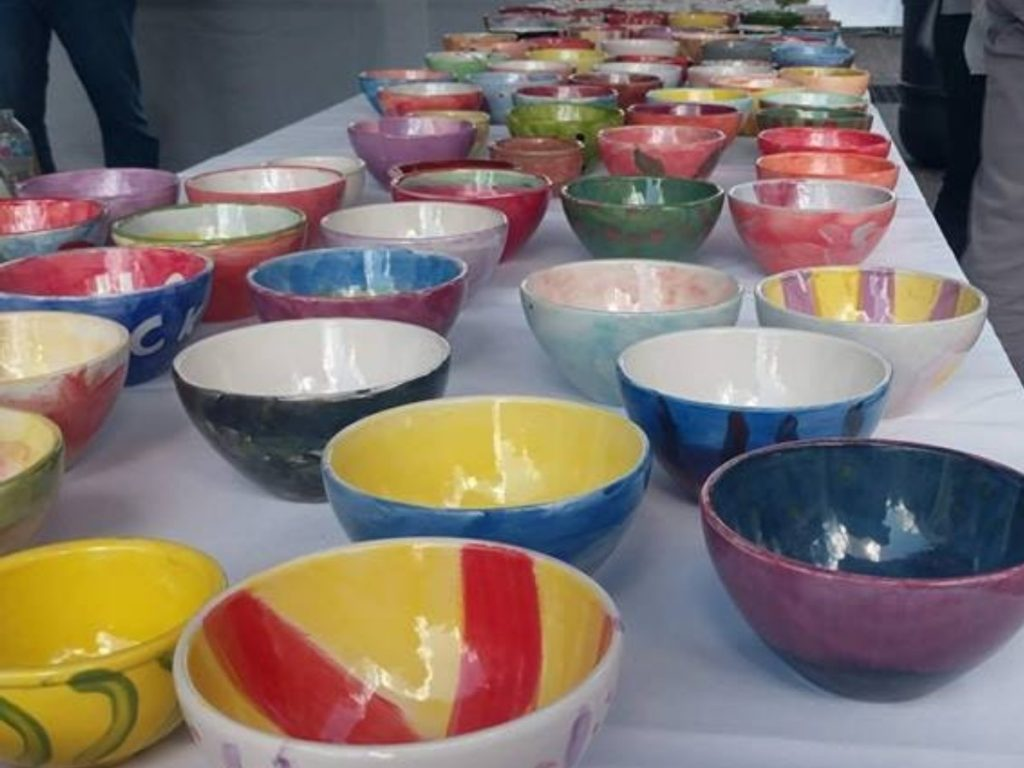 Empty Bowls Food Bank of Manatee