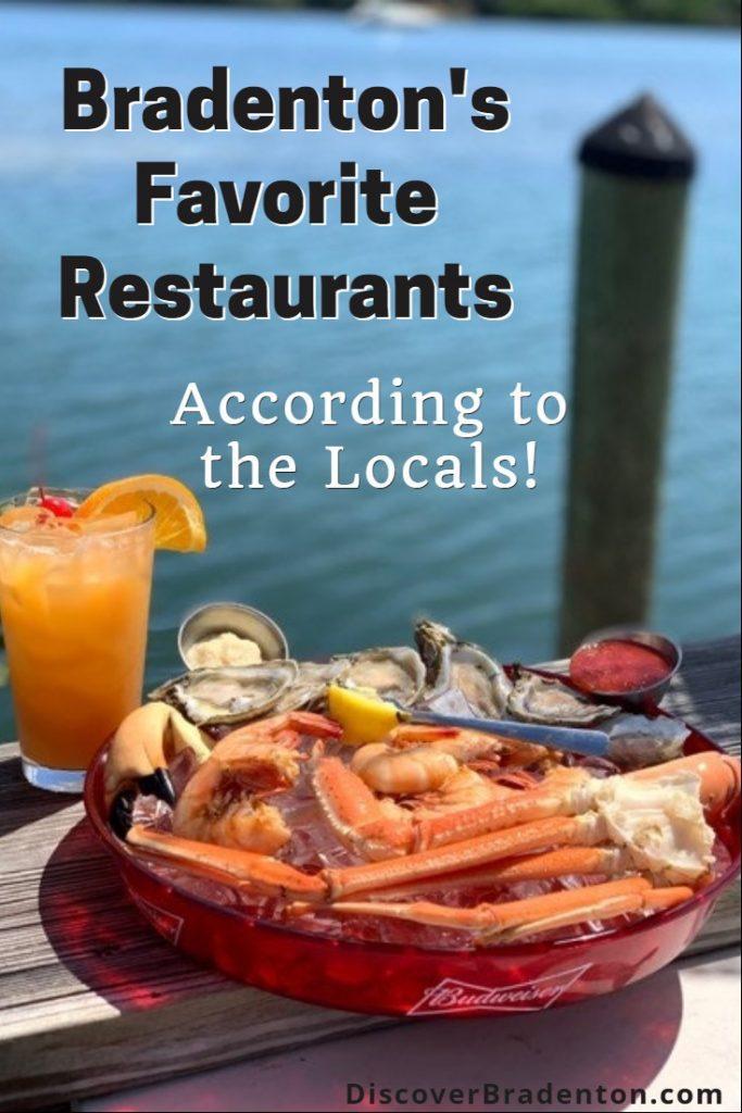best restaurants in bradenton