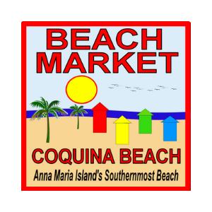 coquina beach market