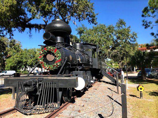 Old Florida Christmas Bradenton