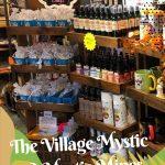 The Village Mystic & Mystic Mines in Bradenton's Village of the Arts
