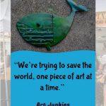 Art Junkies Garage Gallery and Festival Grounds in Bradenton
