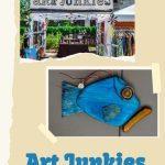 Art Junkies Studio in Bradenton's Village of the Arts