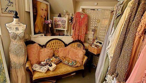 Gypsea Soul boutique Bradenton