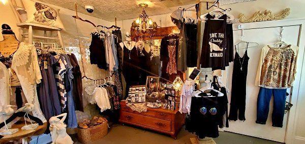 Gypsea Soul Bradenton boutique