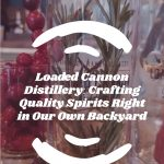 Loaded Cannon Distillery, Bradenton Florida