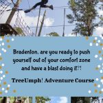 TreeUmph! Adventure Course in Bradenton: High-Flying Fun