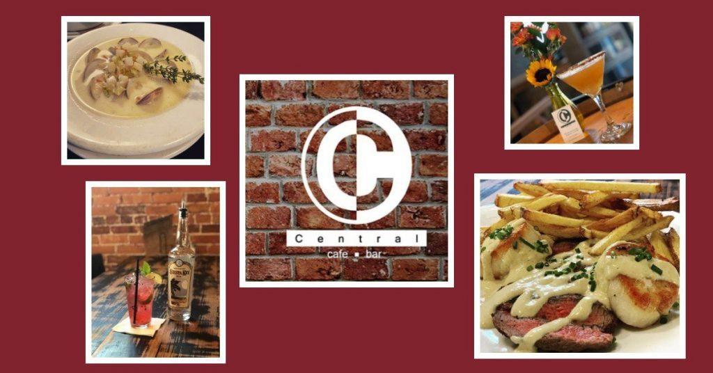 Central Cafe Bradenton