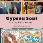 Gypsea Soul: A Unique Shopping Experience in Bradenton, FL