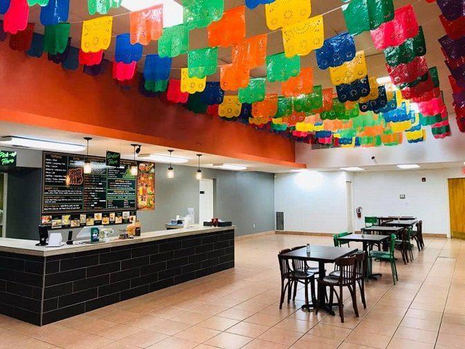 The Spot Tacos and More Bradenton