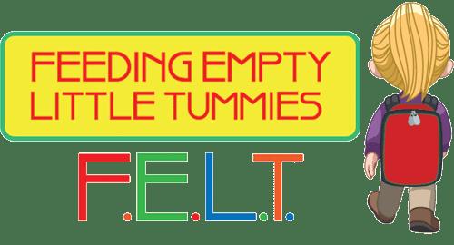 Feeding Empty Little Tummies Bradenton