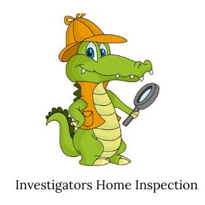 Investigators Home Inspection