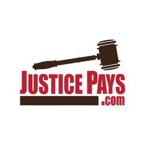 Justice Pays Logo