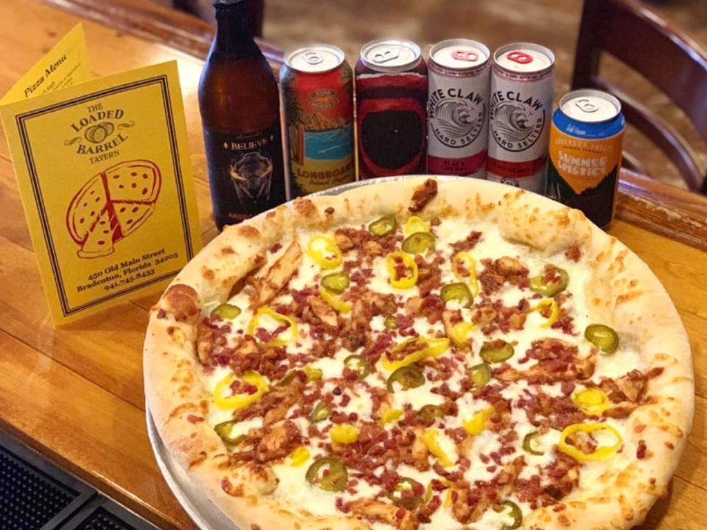 Loaded Barrel Pizza Bradenton 1024x768 1