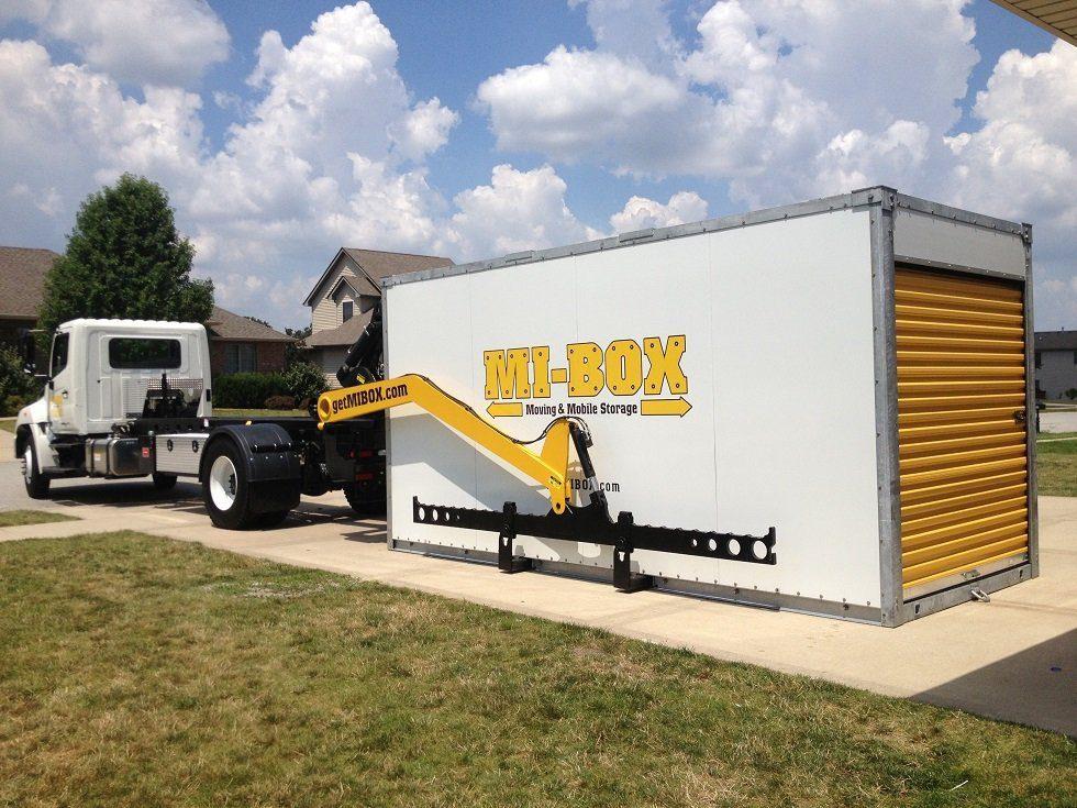 Mi Box 2