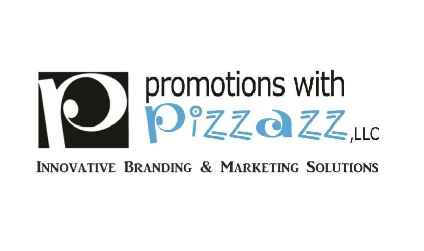 Promotions with Pizzazz Logo