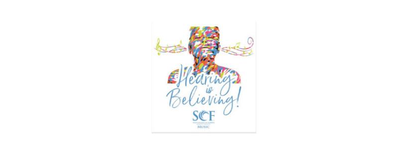 SCF Music Program 1