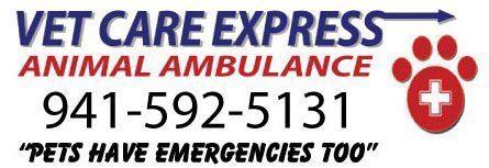 Vet Care Express 2