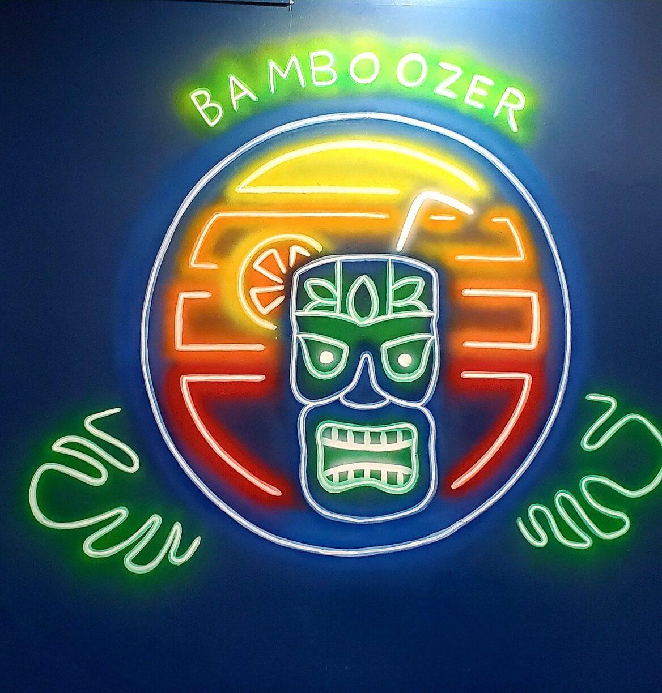 Bam Boozer Daquiri Bar Downtown Bradenton