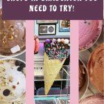 10 Awesome Ice Cream Shops in Bradenton Florida