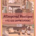 REinspired Boutique: A Feel-Good Shopping Experience in Bradenton FL