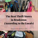 Bradenton's Best Thrift Stores