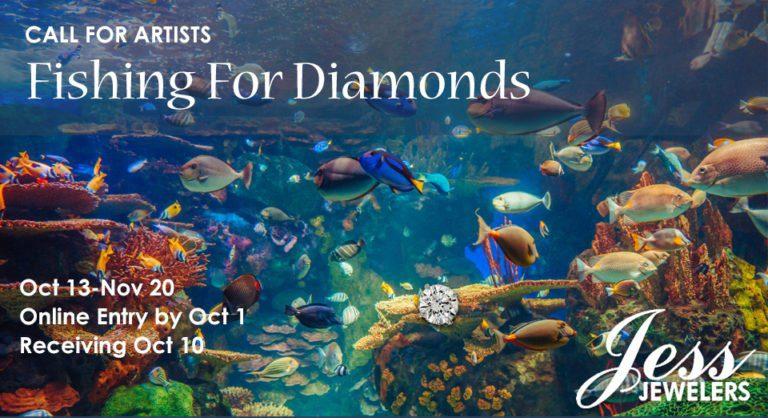 Fishing For Diamonds