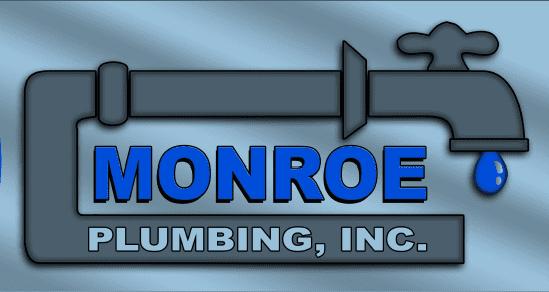 Monroe Plumbing logo snip