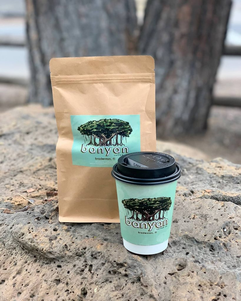 banyan coffee bradenton