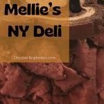 Mellie's NY Deli in Bradenton Florida