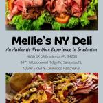 Mellie's NY Deli: Authentic New York Flavor in Bradenton Florida