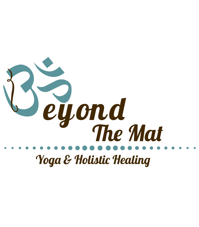 beyond the mat logo