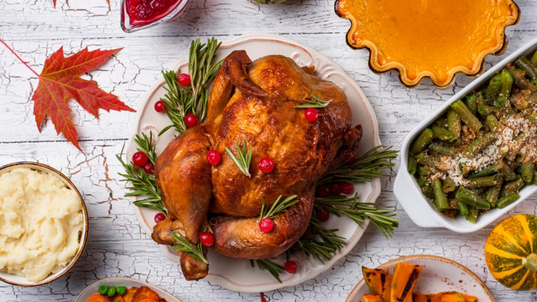bradenton thanksgiving restaurants