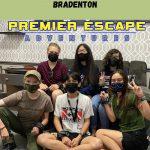 The Curse: A New Escape Room in Bradenton