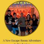 The Curse: Premium Escape Adventure