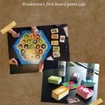 Table Talk SRQ: Bradenton's First Board Game Cafe