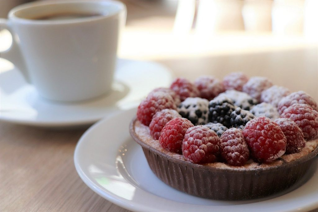 Cremesh Coffee and Bakery bradenton