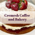 Cremesh Coffee and Bakery: A Unique Experience in West Bradenton