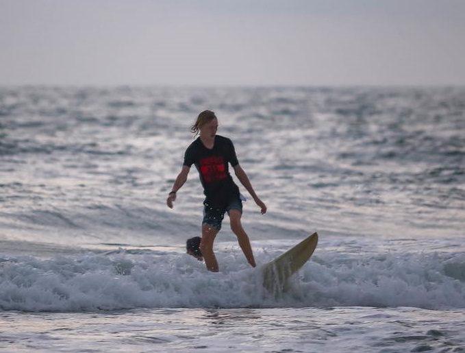 Kids with Boards AMI Bradenton