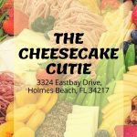 The Cheesecake Cutie & Cafe in AMI