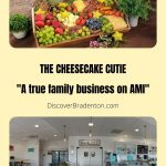 The Cheesecake Cutie: A True Family Business on Anna Marie Island