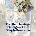 The Blue Flamingo: The Biggest Little Shop in Bradenton
