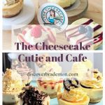 The Cheesecake Cutie and Cafe in Anna Maria Island