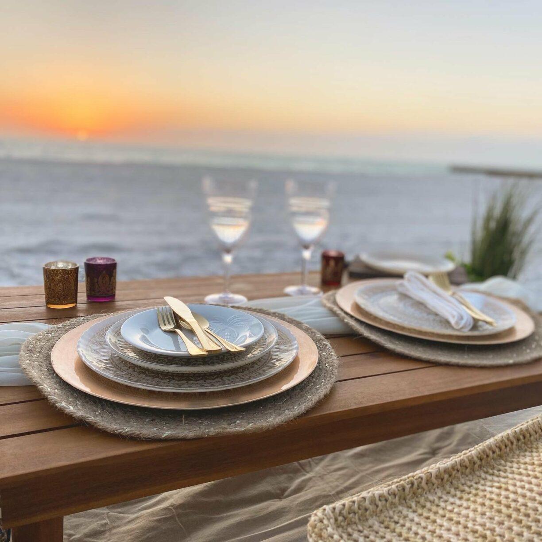 Luxury Gulf Picnics