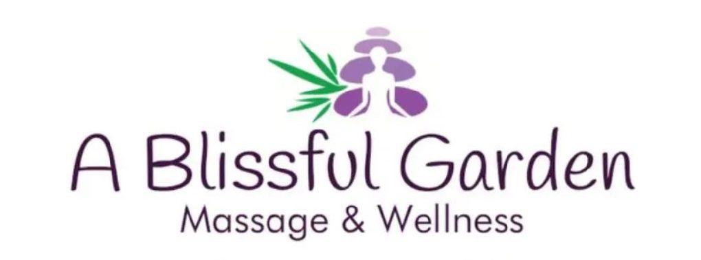 A Blissful Garden Massage